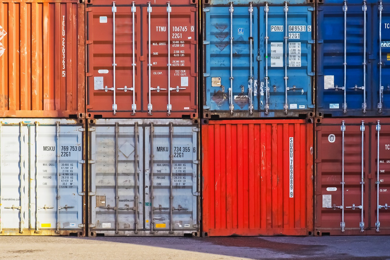 Do You Know Your Container Sizes?