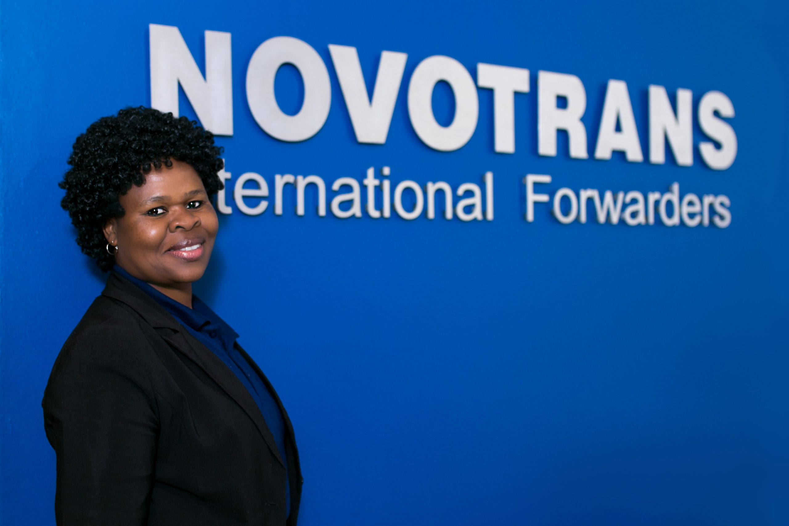 Novotrans Freight Forwarding