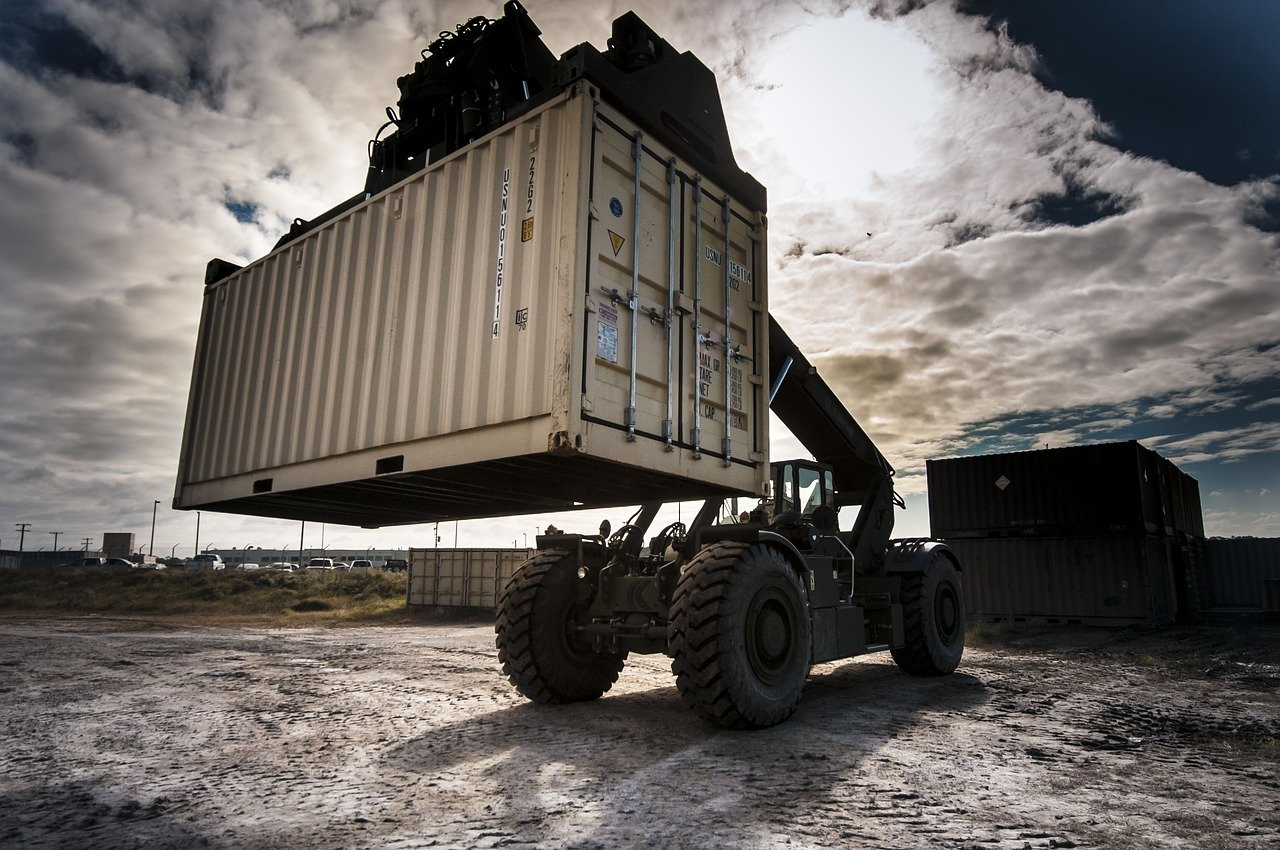 How to Take Control of Your Shipment